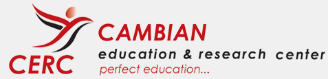 Cambian Education And Research Center | Perfect Education Consultancy | Kathmandu, Nepal